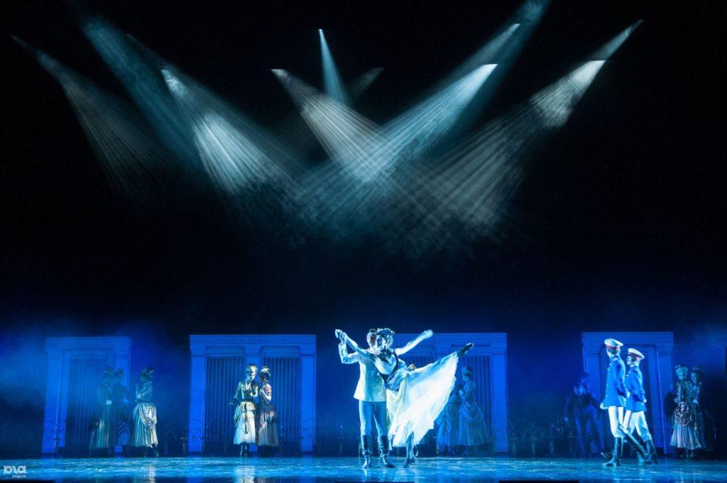 «Анна Каренина» балет00009