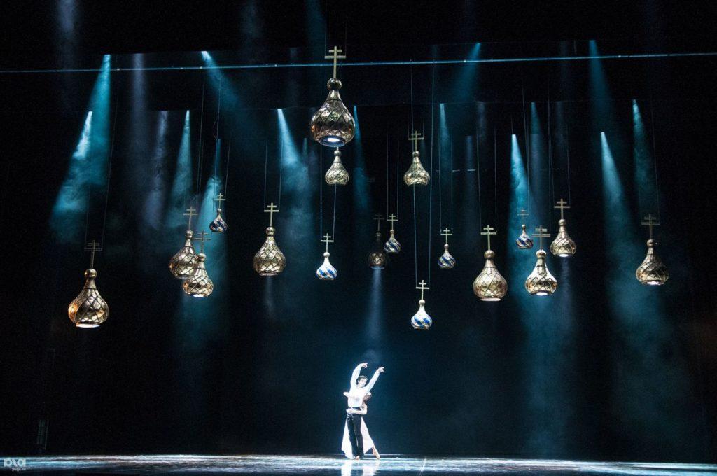 «Анна Каренина» балет00019