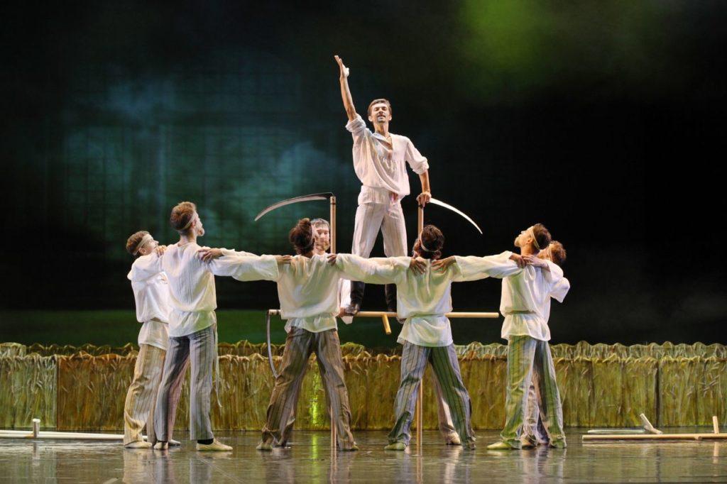 «Анна Каренина» балет00024