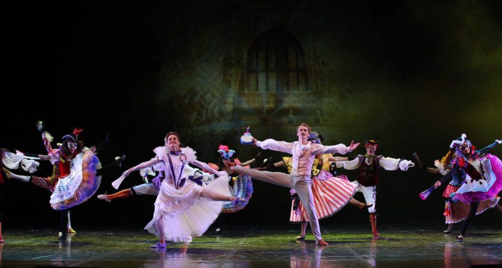 «Анна Каренина» балет00035