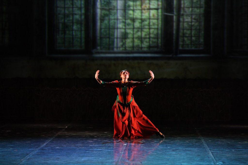 «Анна Каренина» балет00036