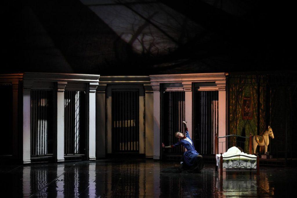 «Анна Каренина» балет00040