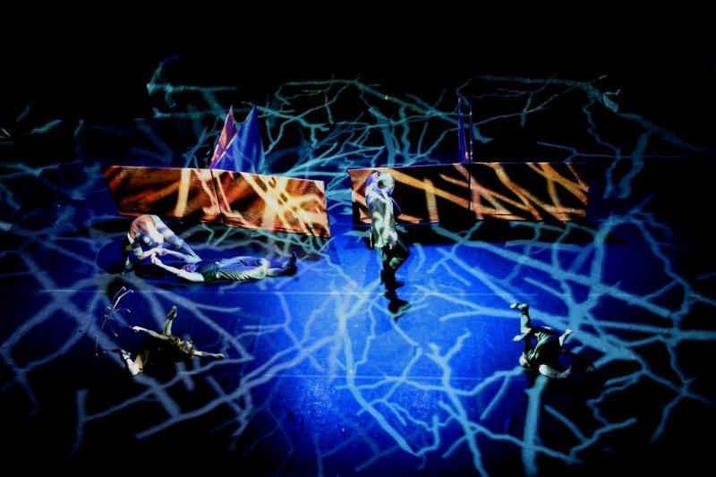 «Шерлок Холмс» балет 00001