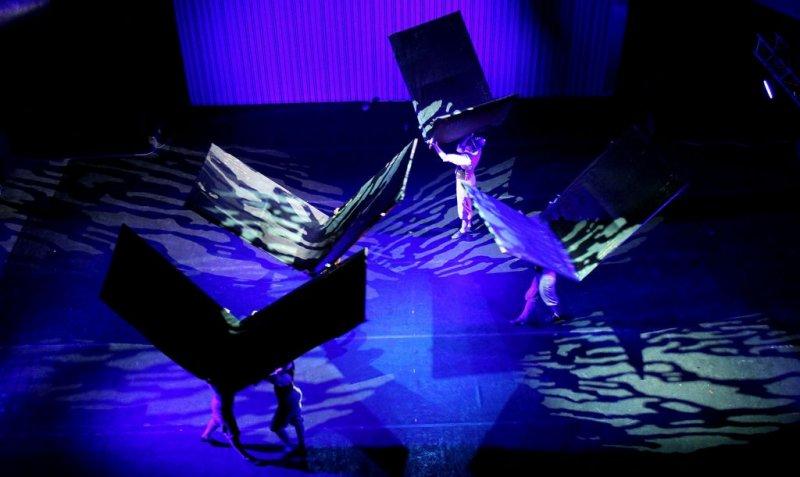 «Шерлок Холмс» балет 00005