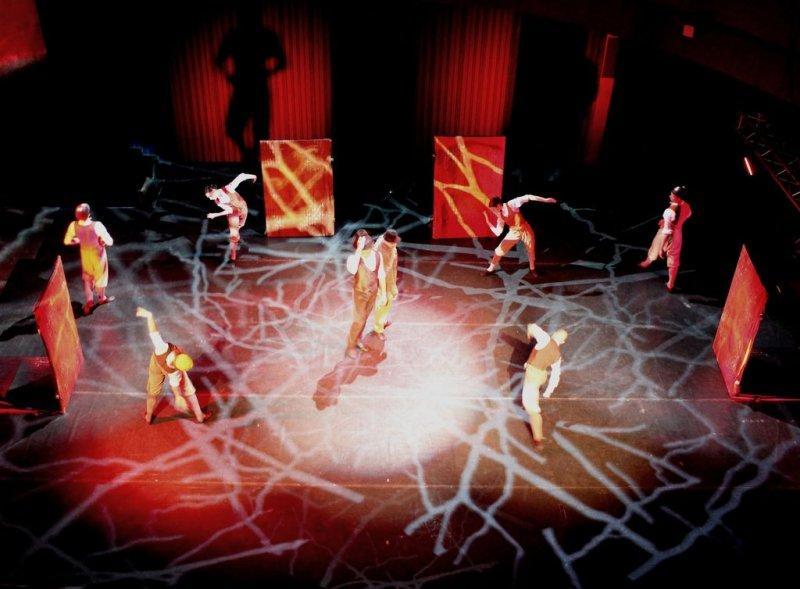 «Шерлок Холмс» балет 00008