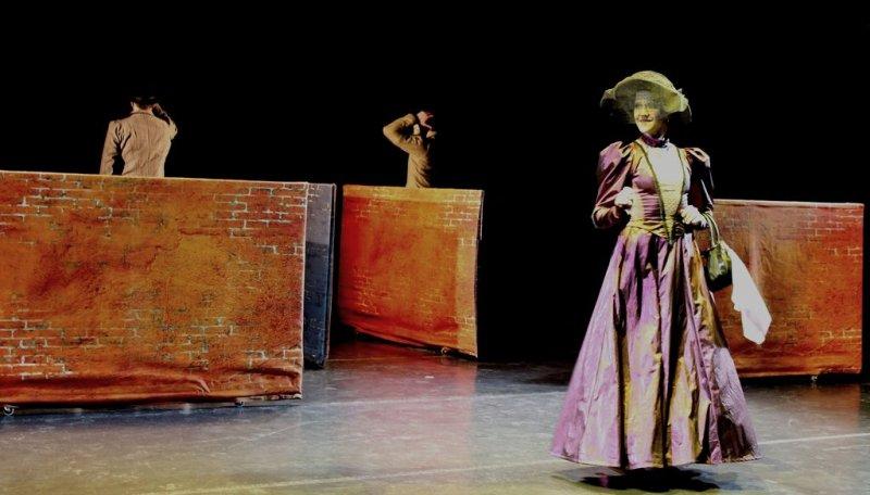 «Шерлок Холмс» балет 00009
