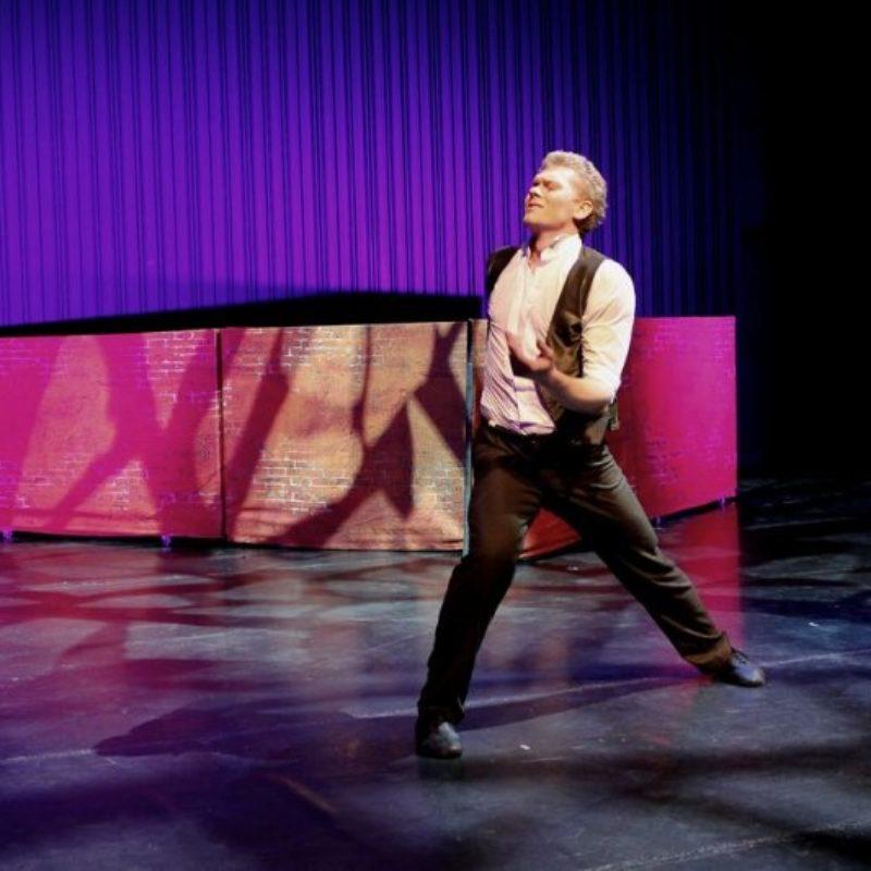 «Шерлок Холмс» балет 00017