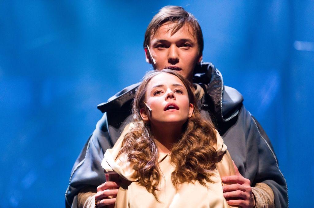Ромео и Джульетта 00001