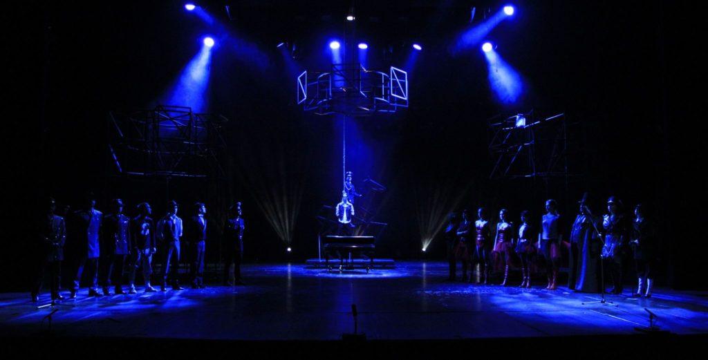 Трехгрошовая опера 00018